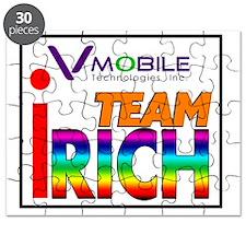 Vmobile Team i-rich Puzzle
