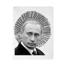President Putin Twin Duvet