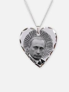 President Putin Necklace