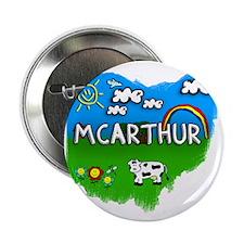 """McArthur 2.25"""" Button"""