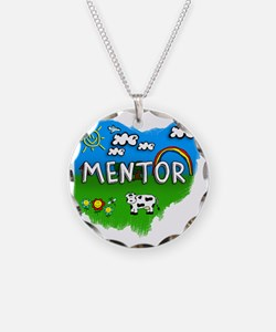 Mentor Necklace