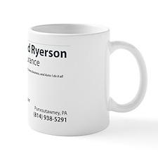 Ned Ryerson Insurance Mug
