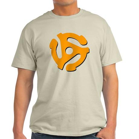 45 spindle Light T-Shirt