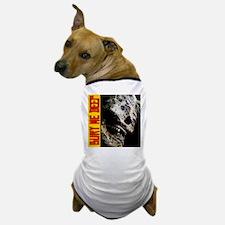Bury Me Deep... Dog T-Shirt