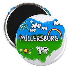 Millersburg Magnet