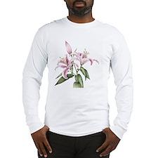 stargazercloseup Long Sleeve T-Shirt