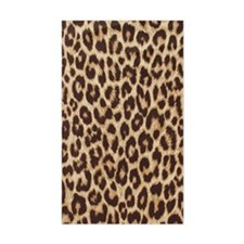 leopardTouch4_Generic_Case Decal