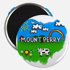Mount Perry Magnet