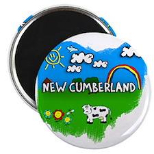 New Cumberland Magnet