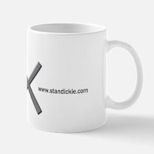 stanfishbumpersticker3 Mug