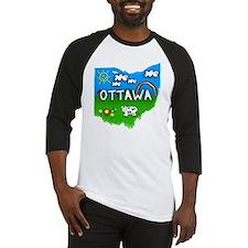 Ottawa Baseball Jersey