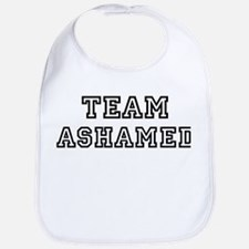 Team ASHAMED Bib