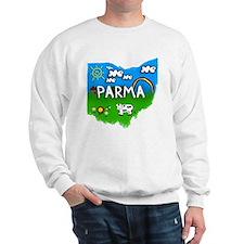 Parma Sweatshirt