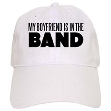 my boyfriend is in the band Baseball Cap