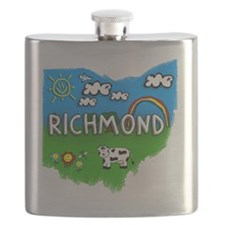 Richmond Flask