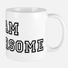 Team BOTHERSOME Mug