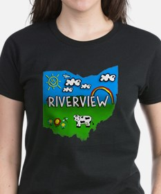 Riverview Tee