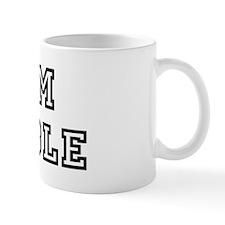 Team AFFABLE Mug