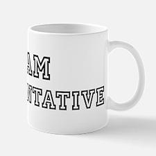 Team ARGUMENTATIVE Mug