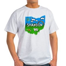 Shandon T-Shirt