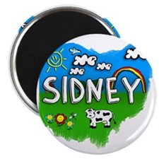 Sidney Magnet
