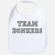 Team BONKERS Bib