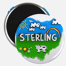 Sterling Magnet