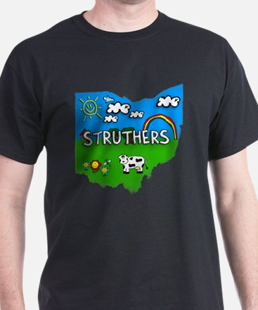 Struthers T-Shirt