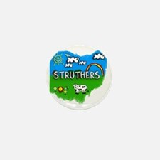 Struthers Mini Button