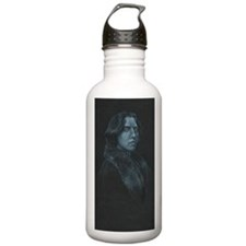 Oscar Wilde Water Bottle