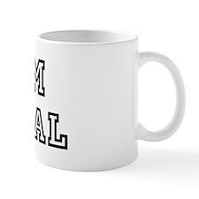 CORDIAL is my lucky charm Mug