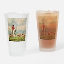 fhframe Drinking Glass