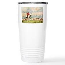 fhlicense Travel Coffee Mug