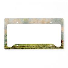 fhlicense License Plate Holder