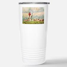 fhlaptop Stainless Steel Travel Mug