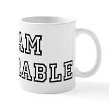 Team ADMIRABLE Mug