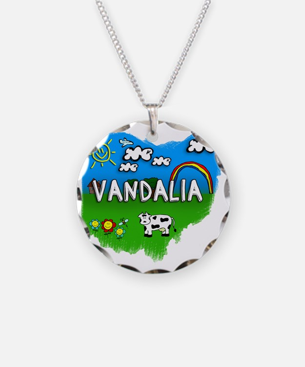 Vandalia Necklace