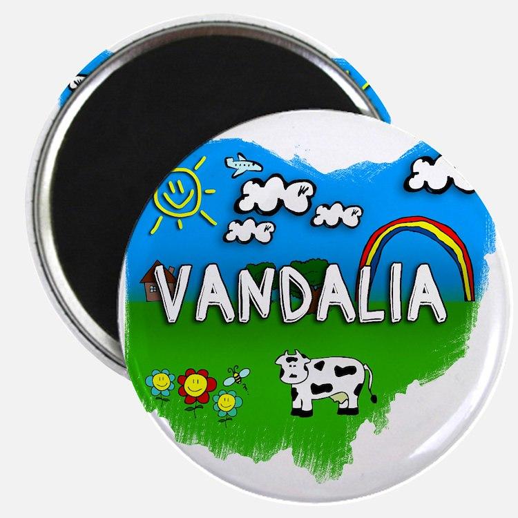 Vandalia Magnet