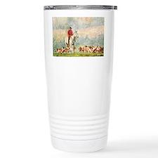 fhnote Travel Coffee Mug