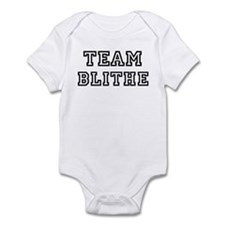 Team BLITHE Infant Bodysuit