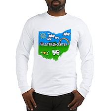 Westfield Center Long Sleeve T-Shirt