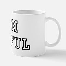Team BLISSFUL Mug