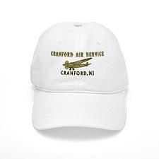 Cranford Air Service_Pocket Baseball Cap