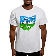 Willard T-Shirt