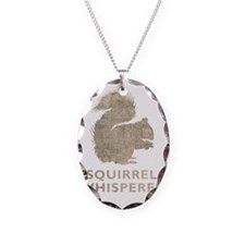squirrelwhisperer1Bk Necklace