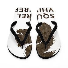 squirrelwhisperer1 Flip Flops