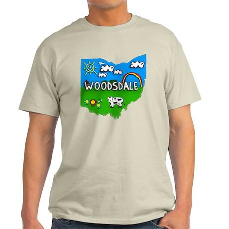 Woodsdale Light T-Shirt