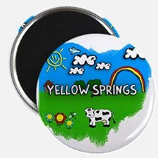 Yellow Springs Magnet