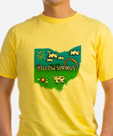 Yellow Springs T