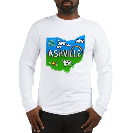 Ashville Long Sleeve T-Shirt